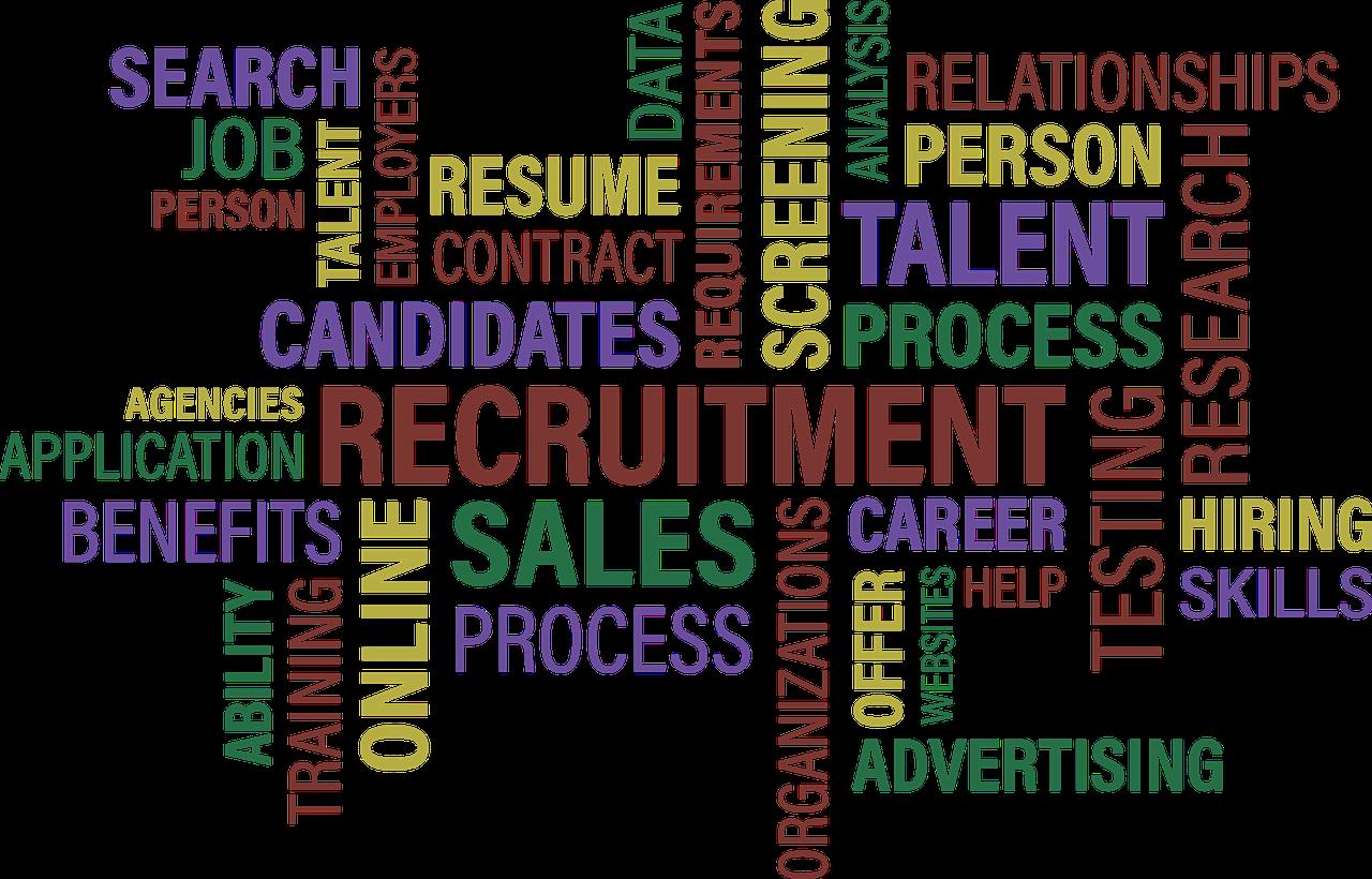 Recruitingsprozess optimieren