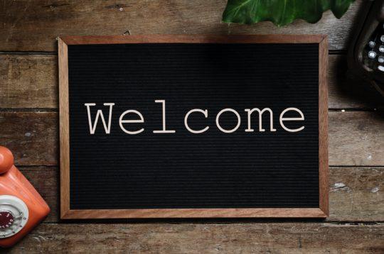 Neue Mitarbeiter erfolgreich in Ihr Unternehmen integrieren