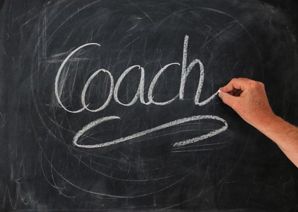 Coach, Coaching, Business Coaching