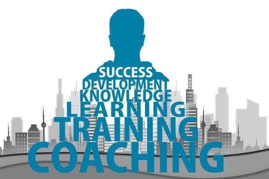 Kostenloses Karrierecoaching