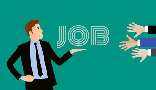Recruiting von Fachkräften, Spezialisten und Führungskräften für die Bauindustrie